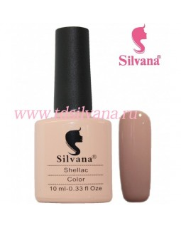 006 Silvana Shellac Color 10ml 8шт