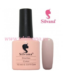 007 Silvana Shellac Color 10ml 8шт