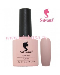 008 Silvana Shellac Color 10ml 8шт