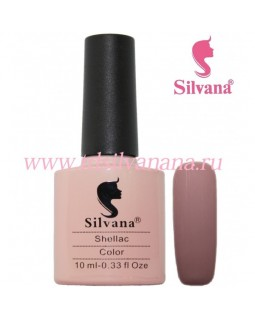 010 Silvana Shellac Color 10ml 8шт