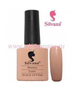 012 Silvana Shellac Color 10ml 8шт
