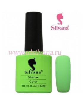 093 Silvana Shellac Color 10ml 8шт