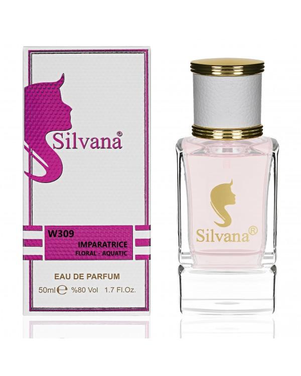"309-W ""Silvana"" Парфюм ""IMPARATRICE""  50ml"