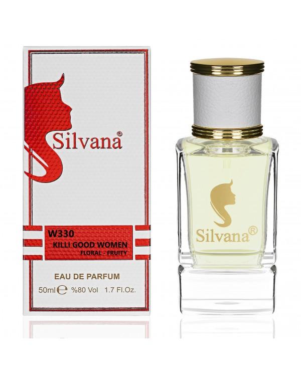 "330-W ""Silvana"" Парфюм ""KILLI GOOD WOMEN"" 50ml"