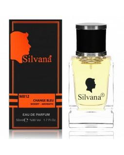 "812-M ""Silvana"" Парфюм ""CHANGE BLEU"" WOODY-AROMATI"
