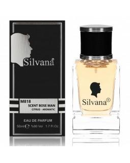 "818-M ""Silvana"" Парфюм ""SCENT BOSE MAN"""