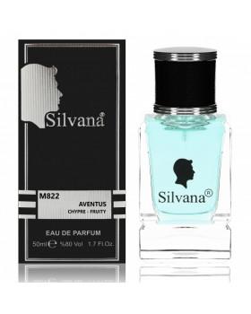 "822-M ""Silvana"" Парфюм ""AVENTUS"" 50ml"